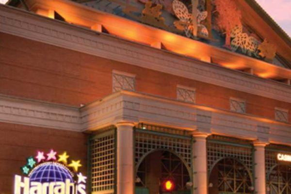 Harrah's New Orleans – Food and Fun Big Easy Style